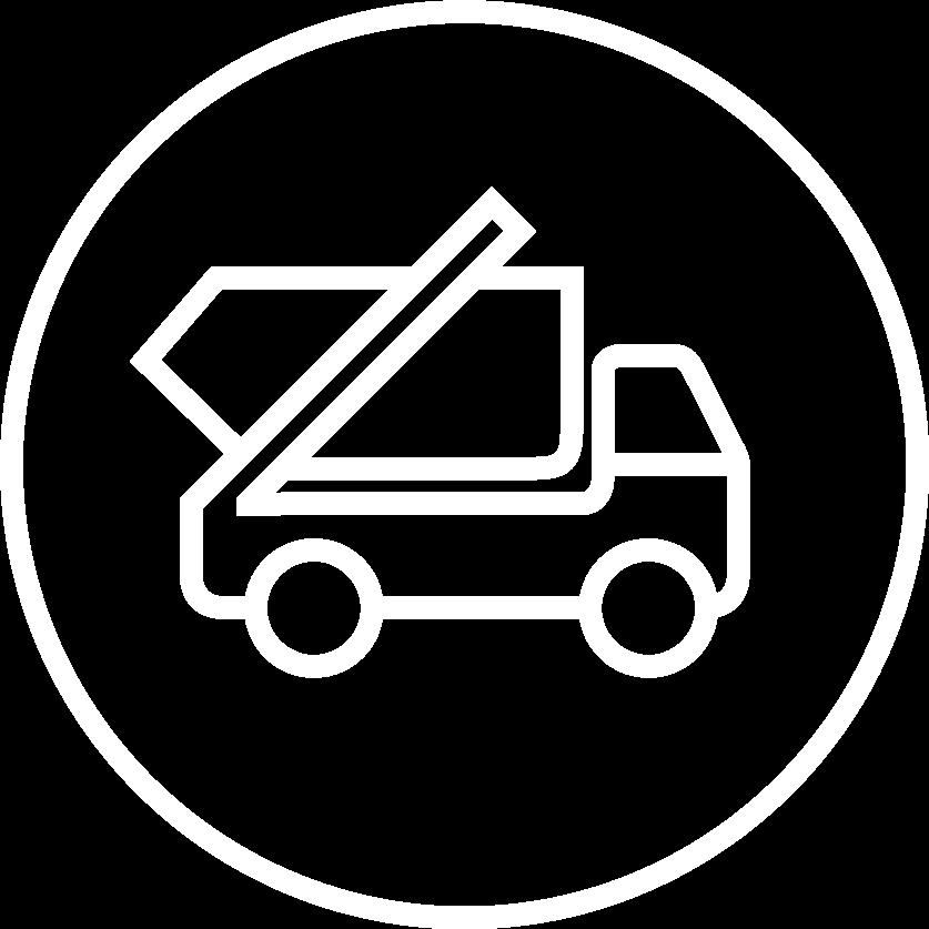 picto collecte de déchets suisse tinguely
